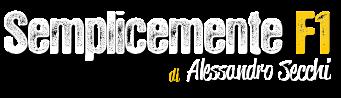 Semplicemente F1, Il Blog di Alessandro Secchi sulla F1 – Club Motorionline