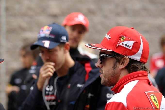 Korean Grand Prix, Yeongam 11-14 October 2012