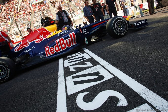 Japanese Grand Prix, Suzuka 06-09 October 2011